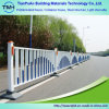 SGS Certified Rust-Proof Antiseptic Security Steel Fencing for Outdoor