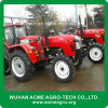 4WD 35HP Mini Farm Tractors Walking Tractor
