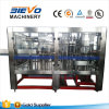 Automatic Energy Drink Bottling and Packaging Plant