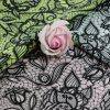 2017new Yarn Popular Fashion Jacquard Beautifal Individuality Jacquard Fabric