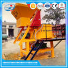 Factory Price Jw750 Concrete Mixer