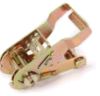 Ratchet Buckle for Lashing Belt One-Pieces Iron Handle