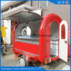 Fast Food Mobile Concession Trailers