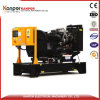 Diesel Electric Silent Power Generator with 20kVA 16kw Perkins Engine