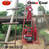 Small Vehicle Mounted Borehole Water Well Drilling Rig
