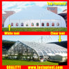 Curve Marquee Tent for Tennis Court in Size 35X50m 35m X 50m 35 by 50 50X35 50m X 35m