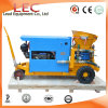 Lz-3D Diesel Engine Type Concrete Spray Gunite Shotcrete Equipment