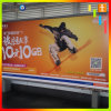 Bus Stop LED Display Outdoor Banner for Advertising
