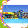 Water Park Equipment Manufacturer Fiberglass Water Slide in Guangzhou