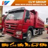 Sinotruk HOWO 6*4 40 Tons Used Dump Truck for Construction Mineral Transportation Heavy Duty Tipper Truck