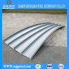 Aluminium Standing Seam Roof Panel