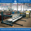 Brand New Technology Sheet Rolling Machine with Stacker