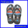 Hot Selling PVC Sandal with Colorful Printing