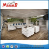 New Model Outdoor Patio Powder Coating Sofa Set