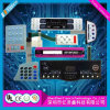 PC/PVC Printing Ink Conductive Membrane Switch for Many Area