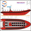 11m Rib Boat Made in China