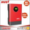 High Frequency Solar Power Inverter 2kVA 3kVA 4kVA