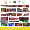 Russia Hot Selling P10 Red Monochrome LED Sign