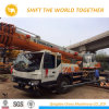 China Famous Brand Zoomlion 25t Truck Crane Truck Mounted Crane