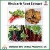 Factory Supply Rhubarb Powder Extract with Emodin/ Chrysophanol Assay