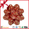 Dyeing Pet Film Laminated Star Bow of Gift Packaging