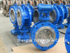 Tripple Eccentric Stainless Steel Wafer Butterfly Valve