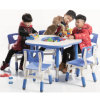 Kids Wooden Furniture, Diversified Creative Desks and Chairs