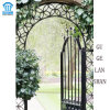 High Quality Crafted Wrought Single Iron Gate 030