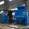 High Recovery Ratio Two Roller Rutile Ore Electrostatic Separator