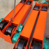 China End Trucks End Carriage for 1t -10t Overhead Crane