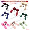 Elastic Cute Ribbon Bow Hair Tie Rope Women Hair Band Scrunchie Ponytail (P1019)