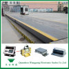 3X16m 100ton Digital Truck Scale Vehicles Weighbridge