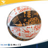 Wholesale Colorful Mini Rubber Basketball for Kids