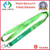 Factory Custom Cheap Sublimation Polyester Lanyard with Metal Hook