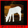 Holiday Acrylic Reindeer Shaped LED Acrylic Christmas Decorative Lights (OB-CL-0420330)