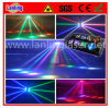 8*10W RGBW Spider Moving Head Stage LED Light
