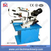 Swivel Bow Metal Band Saw Cutting Machine (BS-712GDR)