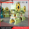Customized J21s 80t Press Machine