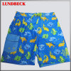 Colorful Men′s Beach Shorts for Summer Wear