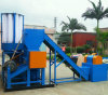 Waste Copper Wire & Cable Recycling Equipment