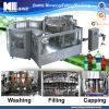 Carbonated Water Washing Filling and Capping Equipment