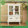 Wood Living Room Cabinet Furniture (W-CB-419)