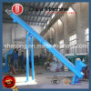 High Efficiency and Simple Structure Feeding Machine--Screw Feeder Used in Production Line