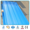 Galvanised Corrugated Roofing Sheet Metal Used for Warehouse