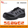 High Heel Steel Toe Safety Shoes RS312