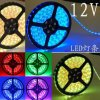 Waterproof LED Strip RGB SMD LED