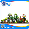 Used Kids Modular Slides, Park Playground Equipment, Outdoor Play Structure