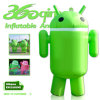 Hot Inflatable Cartoon Android (BMCT16)