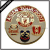 Quality Commemorative Coin for Asian Tour (BYH-10525)