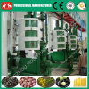 Complete Set of Canola, Peanut, Copra, Soybean Cooking Oil Equipment